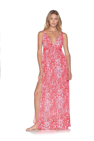 Maaji Summer Girl Long Beach Dress