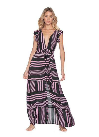 Maaji Discovery Long Beach Dress