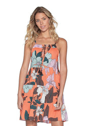 Maaji Sea Star 2-Way Short Beach Dress