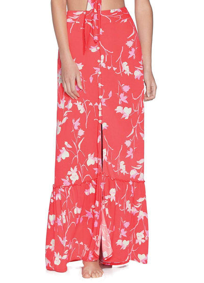 Maaji Alana Long Beach Skirt