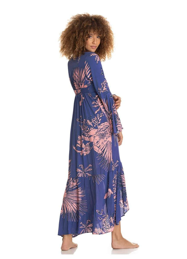 Maaji Hypnosis Long Dress