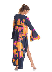 Maaji Pairie Rocket Long Dress