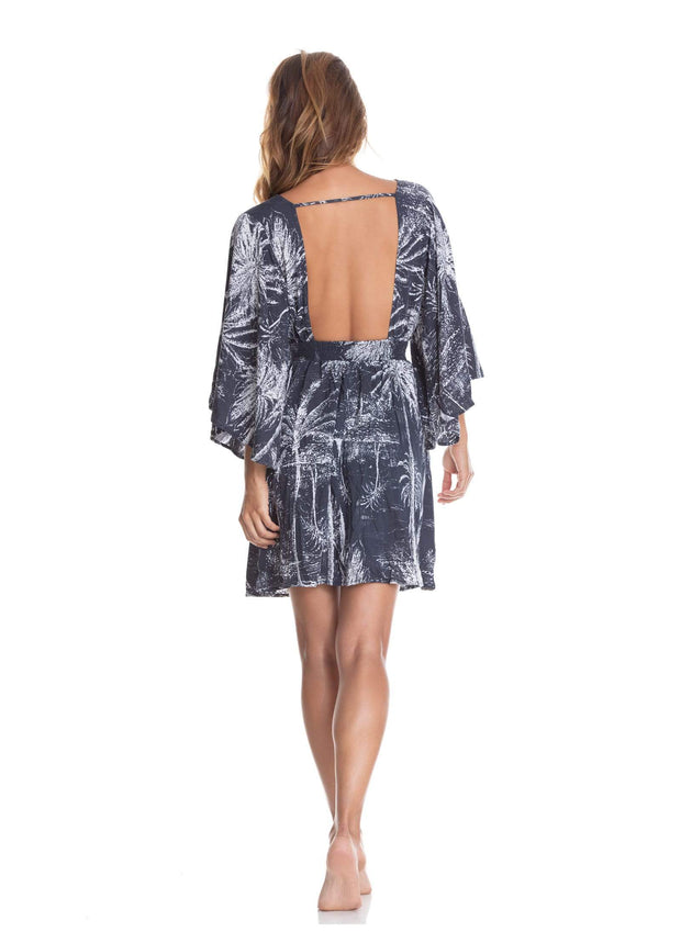 Maaji Starlight Sunset Short Dress