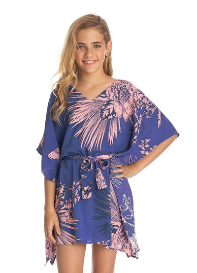 Maaji Cage Of Magic Girls Kaftan