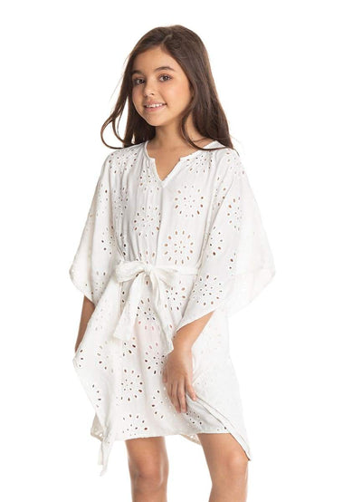 Maaji Flying Trapeze Girls Kaftan