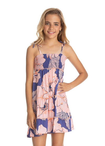 Maaji Maajic Dust Girls Short Dress - Maaji