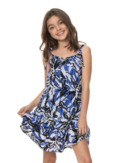 Maaji Amusement Park Anori Girls Short Dress - Maaji