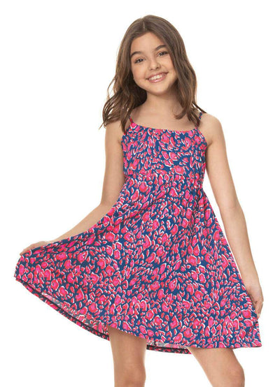 Maaji Sour Lollipop Grina Girls Short Dress - Maaji