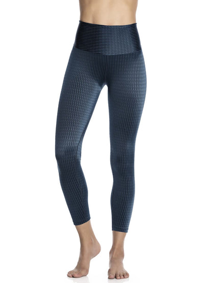Maaji Marvel Pacific High Rise 7/8Th Legging