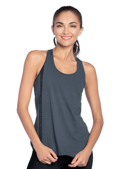 Maaji Ease Pacific Tank Top