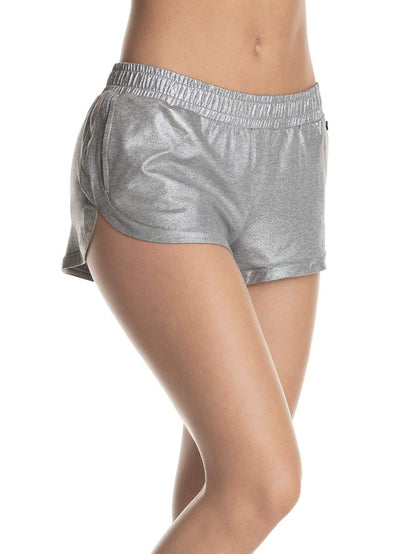 Maaji Sparkle Pebble Shorts With Brief With Brief Liner