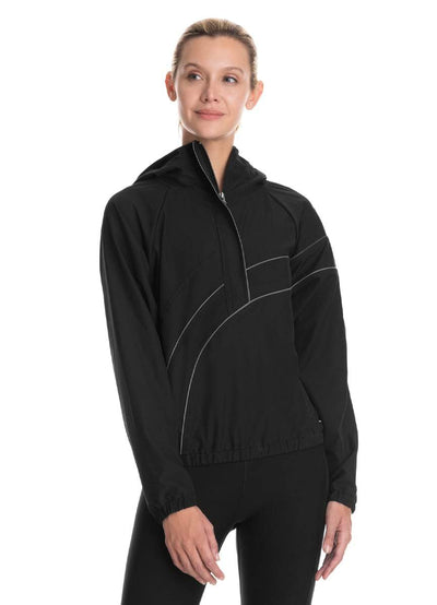 Maaji Reflection Black Jacket - Maaji