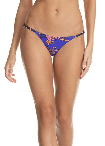 Maaji Galerie Flash Reversible Bikini Bottom