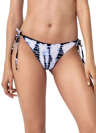 Maaji Overflowing Love Isabella Tie Side Bottom - Maaji