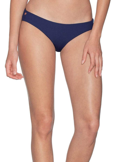 Maaji Ink Blue Sublime Reversible Bikini Bottom