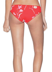 Maaji Sugar Candy Apple Reversible Bikini Bottom