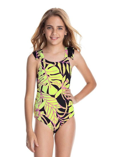 Maaji Tropic Tropicus Girls Swimsuit
