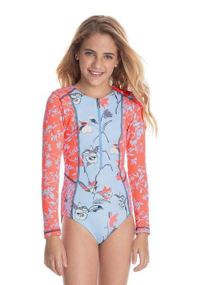 Maaji Ariel´S Daydream Reversible Girls Swimsuit