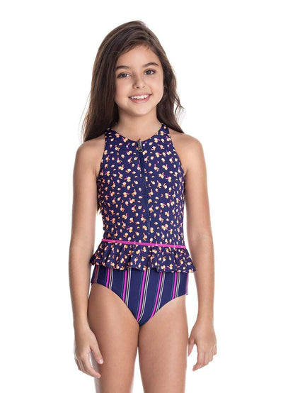 Maaji Ditzy Shack Girls Swimsuit
