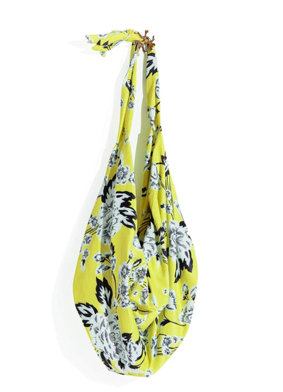 Maaji Special Assorted Packable Hobo Bag - Maaji