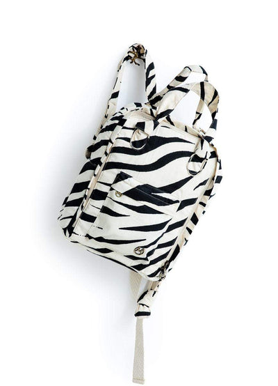 Maaji Striped Adventure Backpack - Maaji