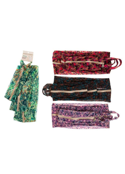 Maaji Assorted Voyage Bag Set Pocket - Maaji