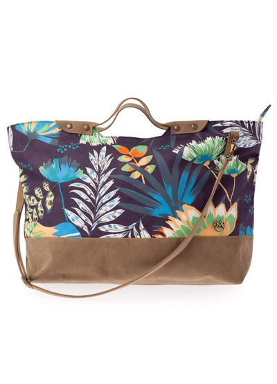 Maaji Brightest Flowers Duffle Bag - Maaji