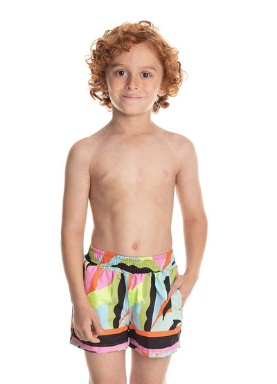 Maaji Sunset Paradise  Boys Trunks