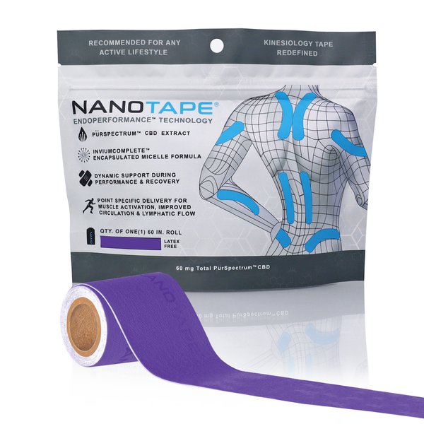 NanoTape® Purple