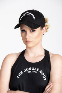 The Jungle Body Cap