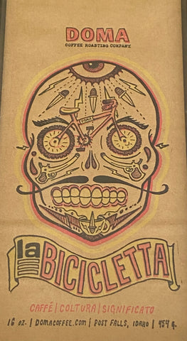 La Bicicletta Original Bag 4