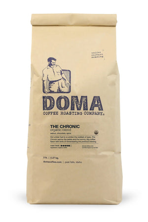 DOMA The Chronic Coffee 5lb