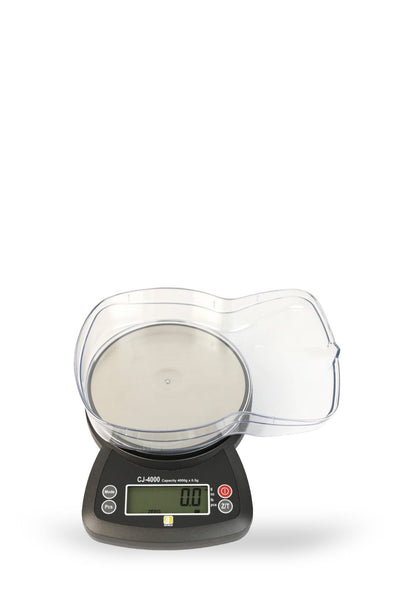 Jennings CJ-4000 Compact Digital Scale