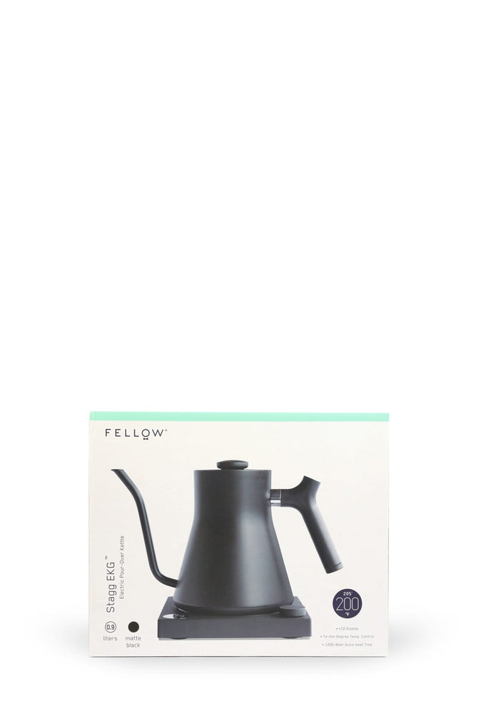 FELLOW EKG KETTLE