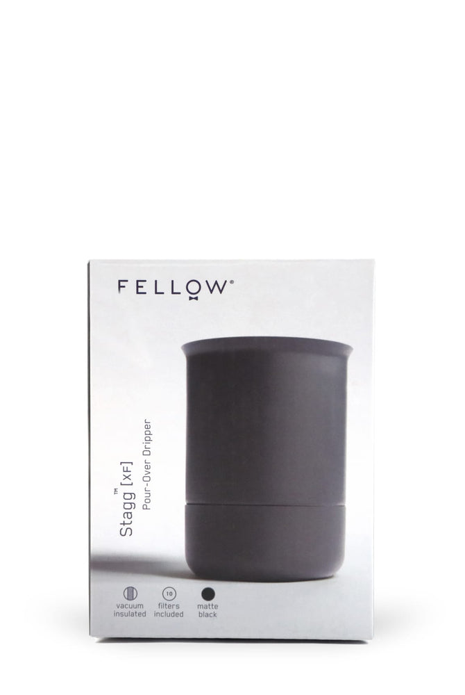 Fellow Stagg [X] Pour-Over Dripper