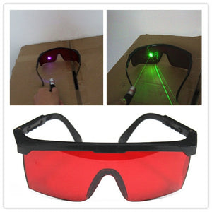 TruGlass™ Laser Safety Glasses