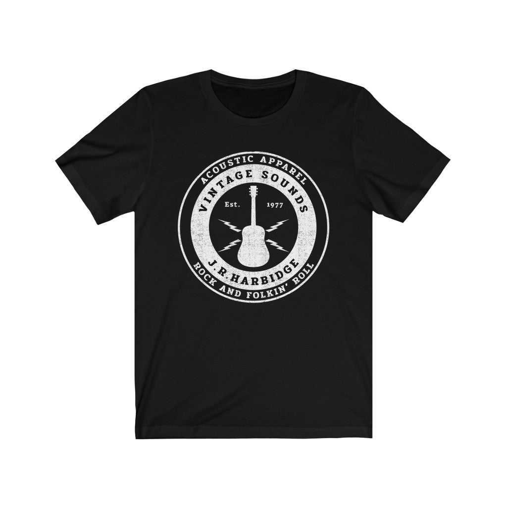 Acoustic Apparel Tshirt