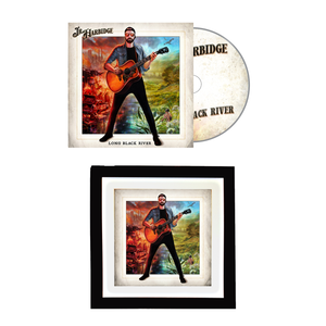 Pre-Order CD and Art Print Bundle LIMITED