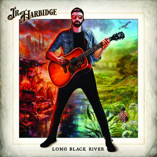 Pre-order Long Black River mp3 Download