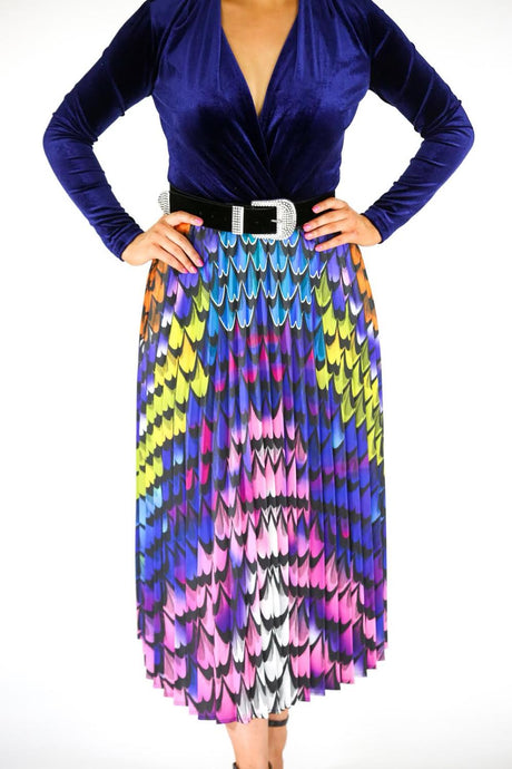 Picasso Skirt B - MSC The Store