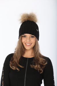 Original MSC Fur Pom - MSC The Store