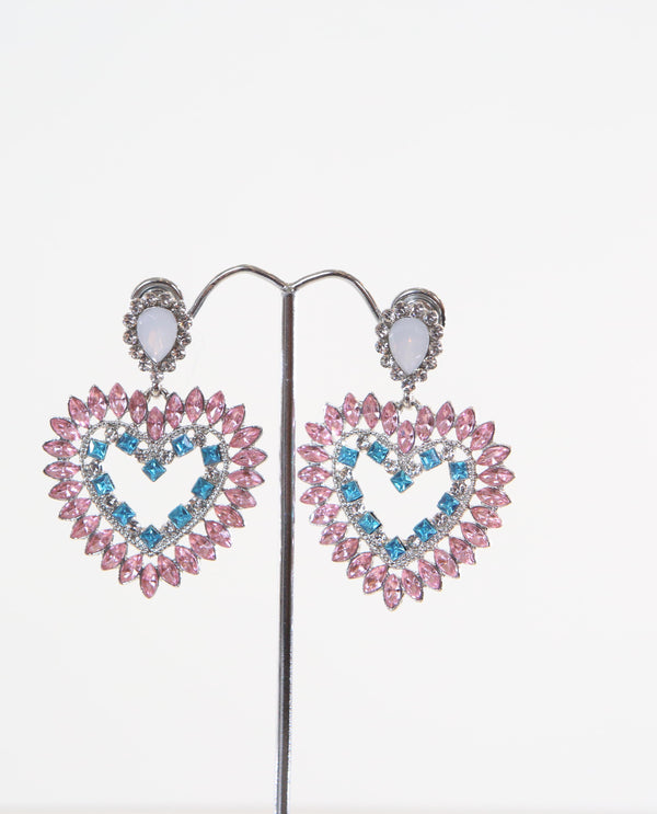 Natasha Earring - MSC The Store