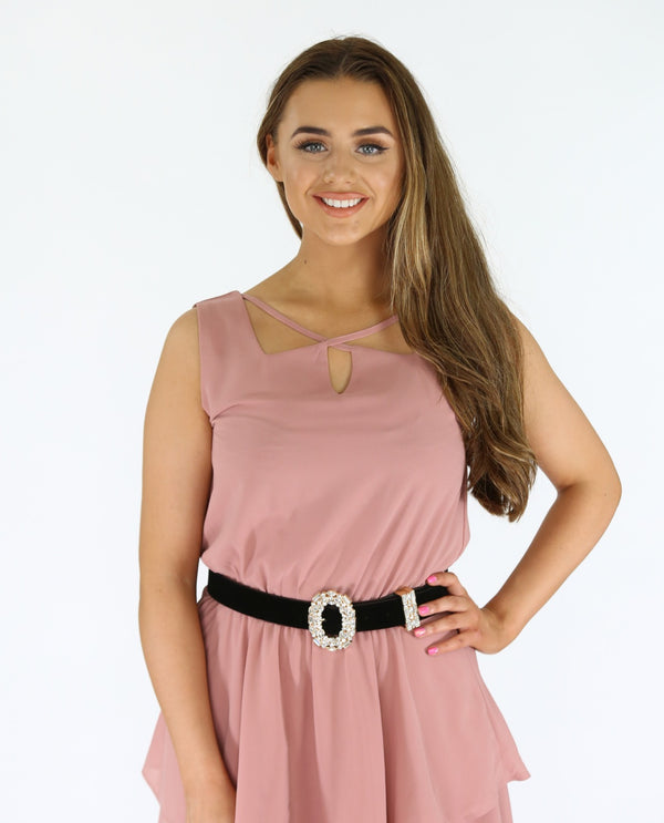 Georgia Dress - MSC The Store