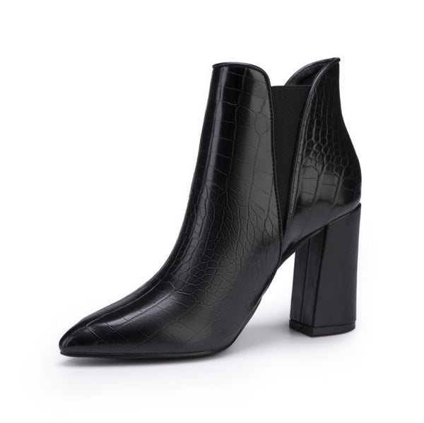 Liv ankle boot