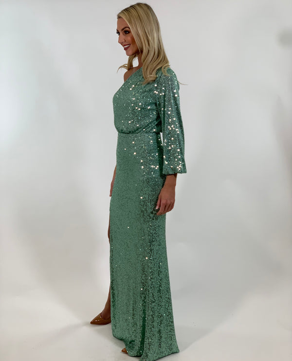Edith sequin dress - MSC The Store