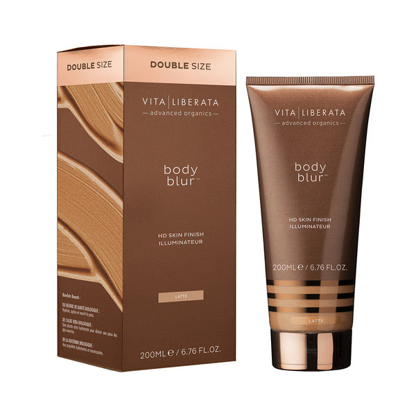 Body Blur shade latte 200ml