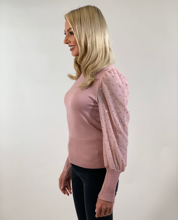 Kim Sweater - MSC The Store