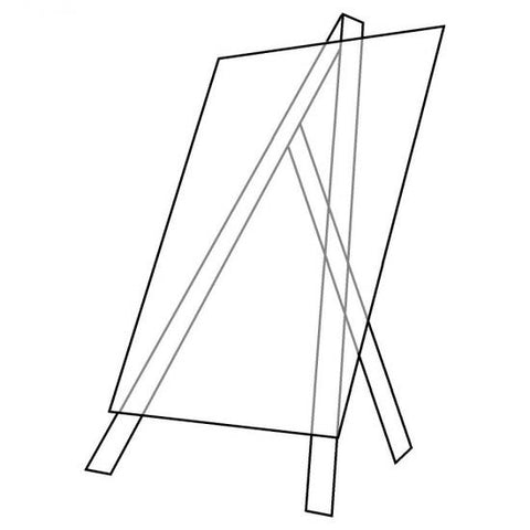 Easel Display Solutions