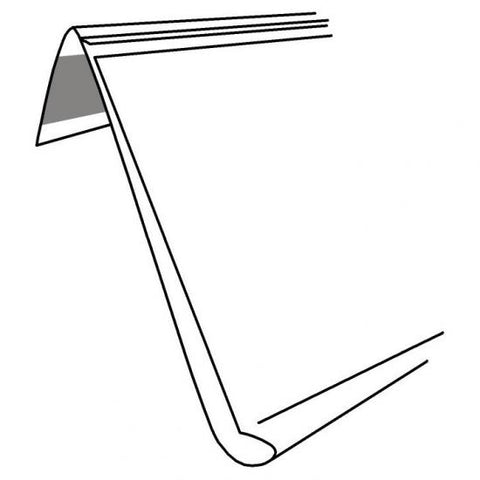 Angled Data Strip