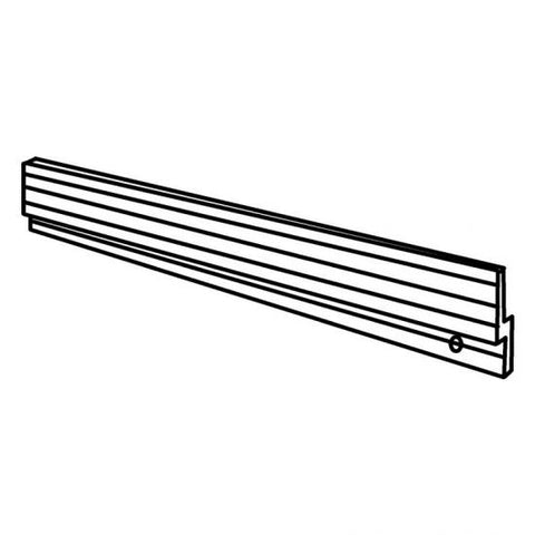 450mm Wall Rail